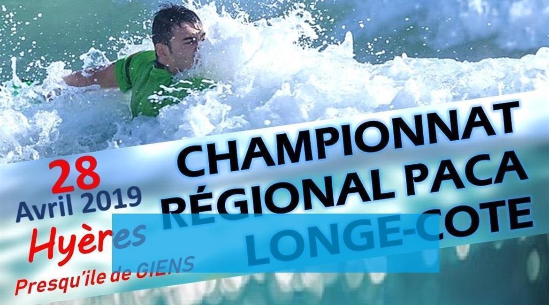 Championnat Régional PACA de Longe Côte 2019
