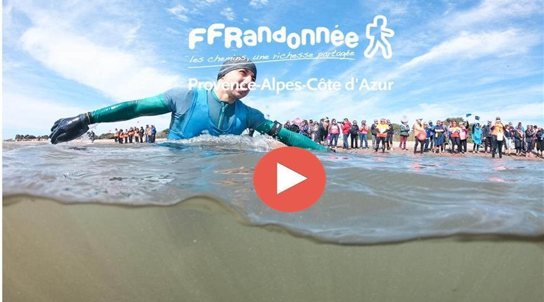 Vidéo : Championnat Régional PACA de Longe Côte®