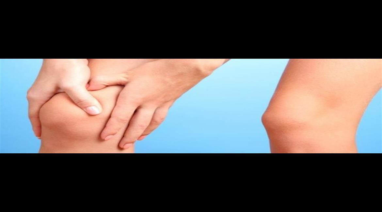 SANTÉ : L'arthrose, la maladie du genou vieillissant