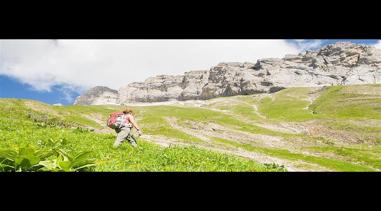 ITINÉRANCE : 10 idées de mini-treks en France en été