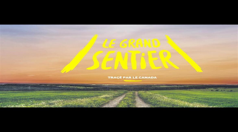 CANADA : Fête du raccordement du Grand Sentier transcanadien