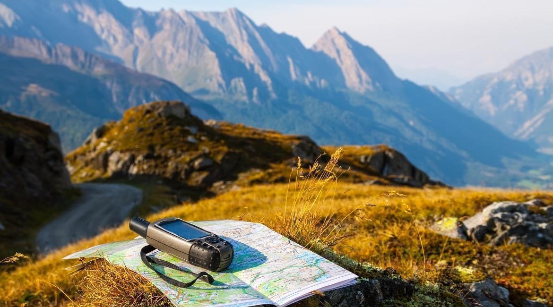 GPS : Une application pour les sentiers de randonnée