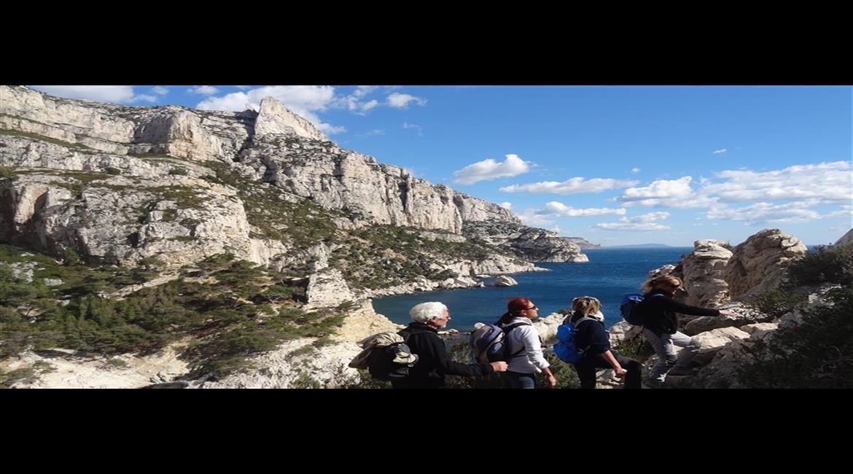 Les Compagnons de Route® dans la région Sud Provence-Alpes-Côte d'Azur